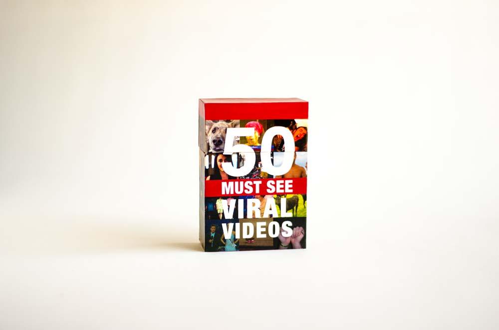 50 Card Project Box