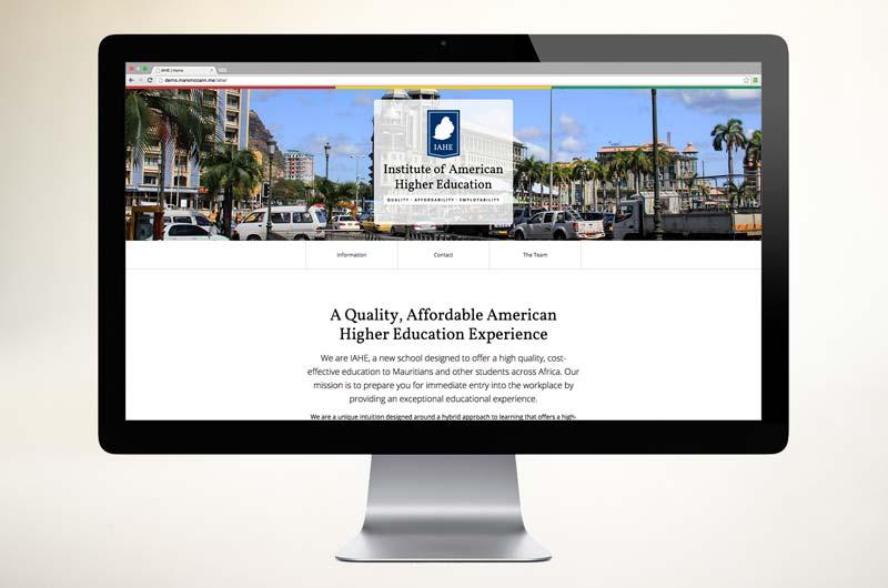 IAHE Home Page