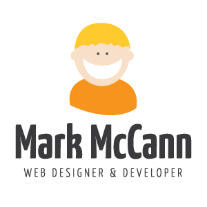 Mark McCann Logo